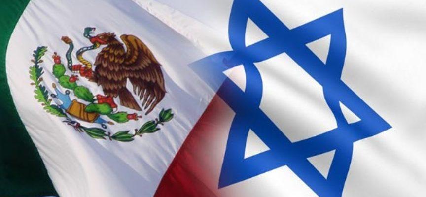 México anuncia que respaldará a Israel y no votará mas a favor de los palestinos