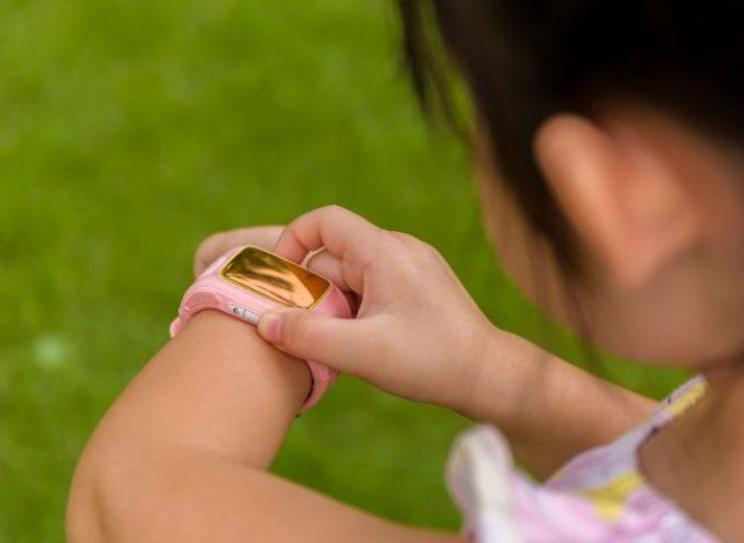 Alemania prohíbe los relojes inteligentes para niños y pide destruirlos