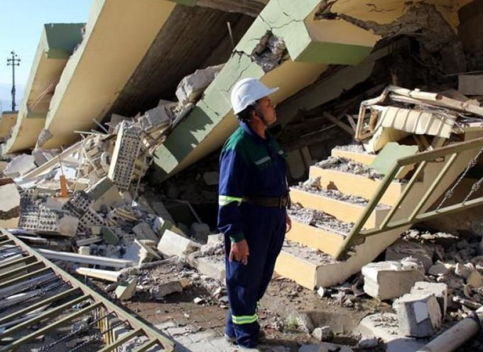 Israel ofrece condolencias a Irán e Iraq mientras víctimas por terremoto superan los 330 fallecidos