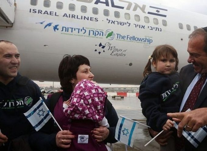 El apoyo coreano-cristiano hacia Israel está mas fuerte que nunca