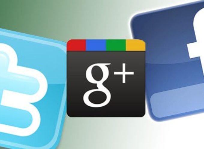 Facebook, Twitter y Google están censurando a conservadores y cristianos