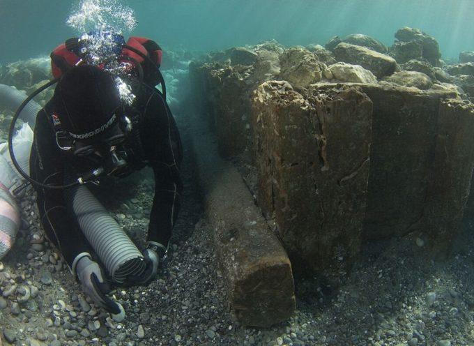 Arqueólogos encuentran señales de la ciudad de Corinto y comprueban el relato bíblico