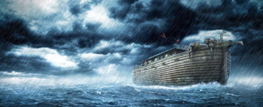 """Geólogo apunta evidencias de que el Diluvio fue real: """"La palabra de Dios es verdadera"""""""