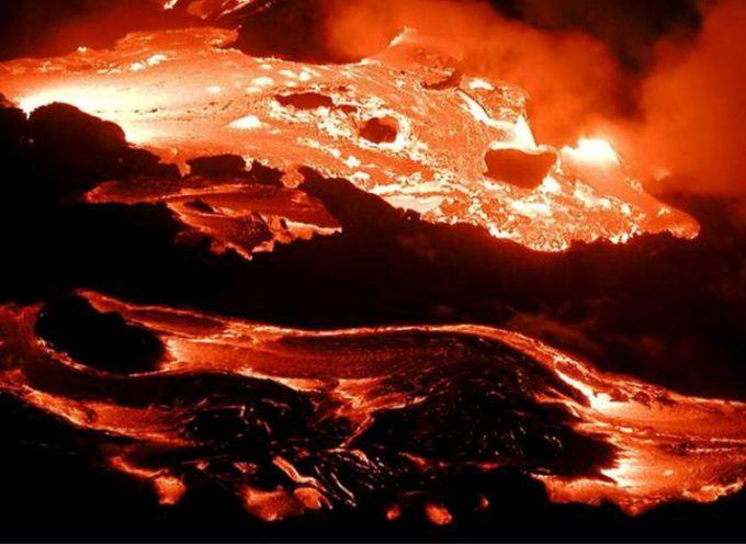 Una erupción volcánica capaz de aniquilar la civilización podría ocurrir en cualquier momento