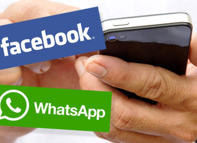 Facebook usa WhatsApp para que los clientes puedan contactar a los anunciantes