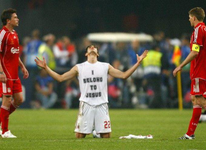 Kaká anuncia su retiro del fútbol y agradece a Dios