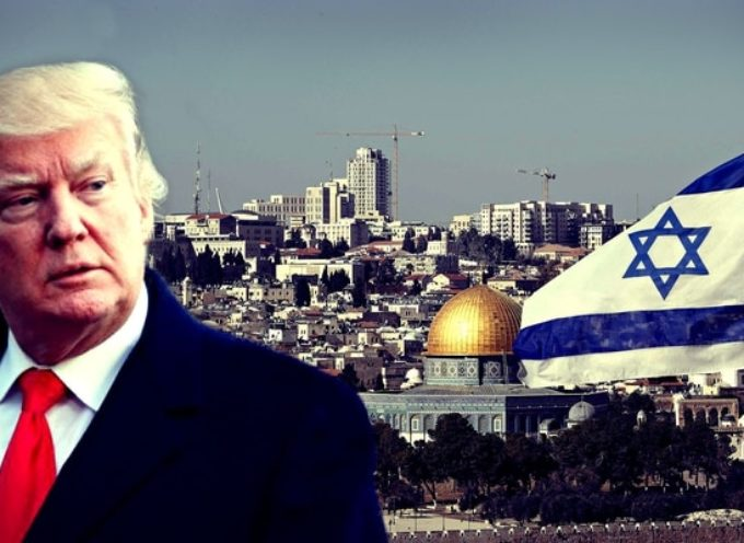 Claves para entender el traslado de la embajada de Estados Unidos en Israel a Jerusalén