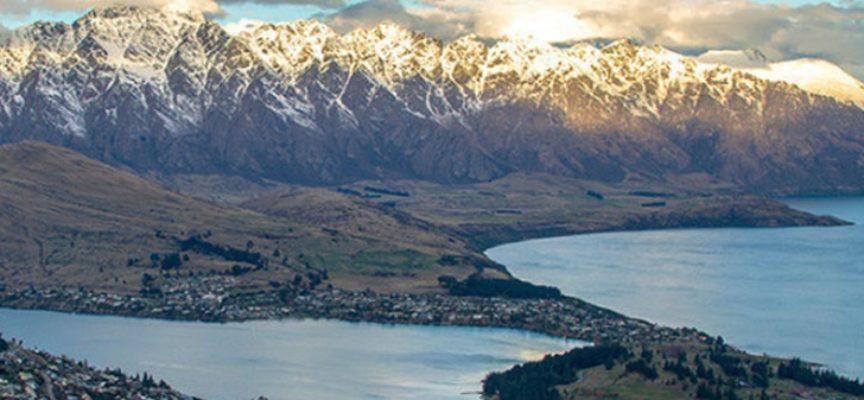 Científicos advierten sobre un sismo de 9,0 que podría ocurrir en Nueva Zelanda