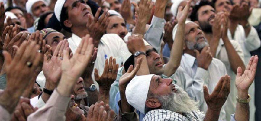 """Ex radical islámico dice: """"Dios está preparando un ejército de ex musulmanes para predicar"""""""